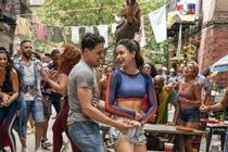 (REVIEW) In the Heights (2021)
