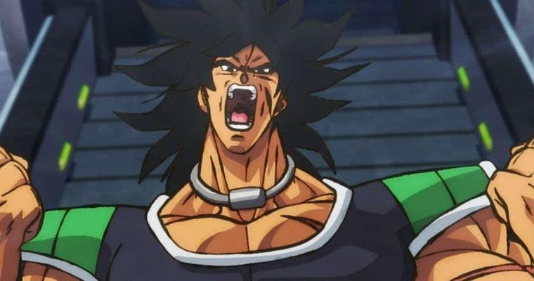 (REVIEW) Dragon Ball Super: Broly