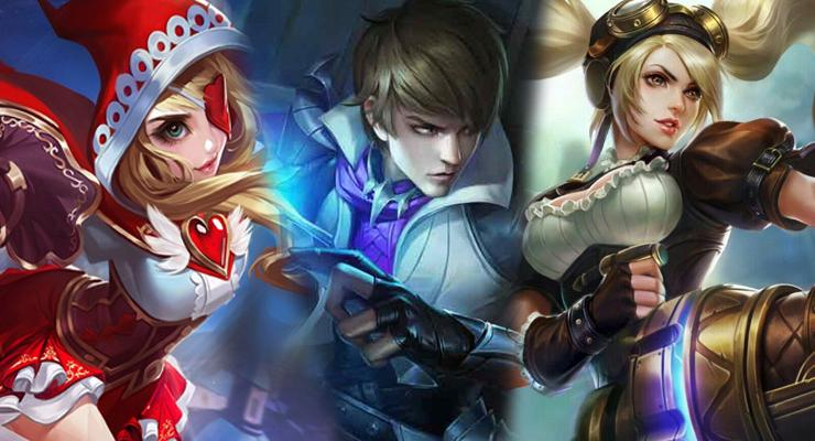 TD-Chess Mobile Legends