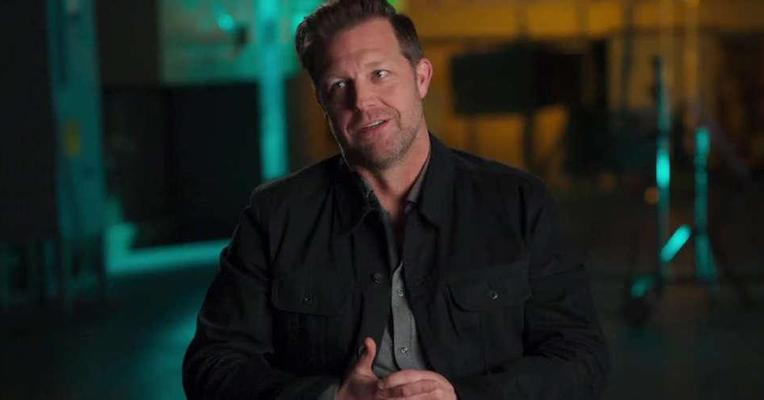 David Leitch Kembali Jadi Sutradara Deadpool 3
