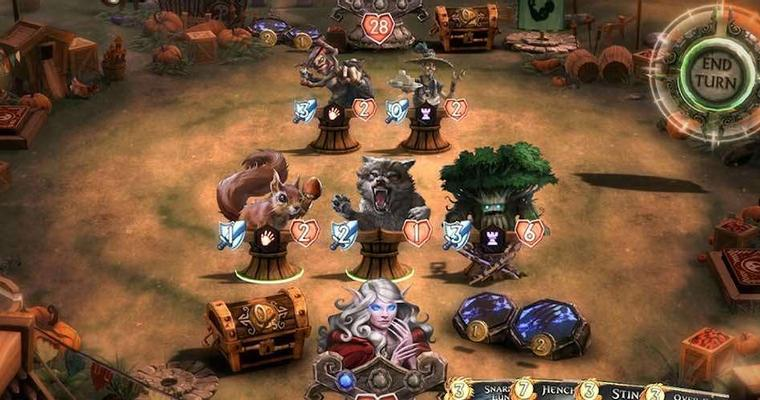 Fable Fortune Segera Tinggalkan Early Access
