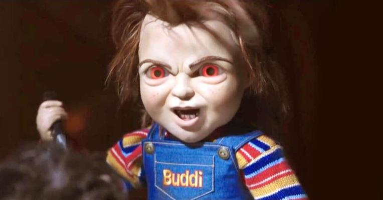 (REVIEW) Child's Play (2019)