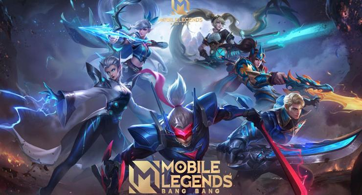 MOBA Android.