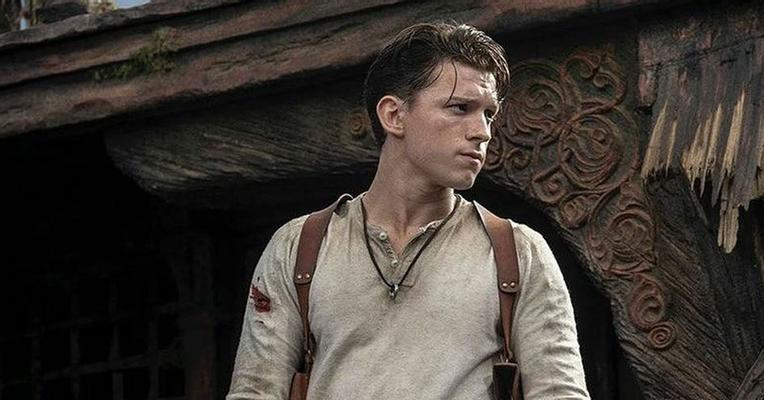 5 Fakta Karakter Nathan Drake Versi Tom Holland di Film Uncharted