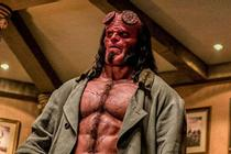 (REVIEW) Hellboy (2019)
