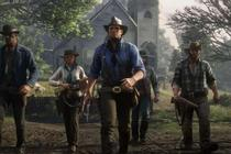 (REVIEW) Red Dead Redemption 2