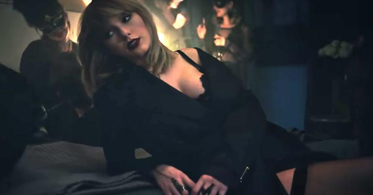 Soundtrack Film Hollywood Dinyanyikan Taylor Swift