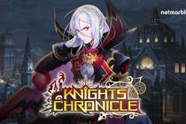 Knights Chronicle Luncurkan Epic Quest