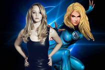 Marvel Studios Gaet Jennifer Lawrence sebagai Invisible Woman di Film Fantastic Four?