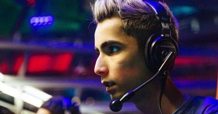 (Dota 2) SumaiL Pecahkan Rekor Dunia di The International 2019