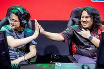 (Dota 2) Tampil Memukau di Los Angeles Major, Boom Esports Dominasi Regional SEA
