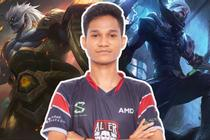 (Mobile Legends) Hero Andalan LeoMurphy Alter Ego buat Main Ranked