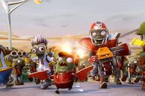 Inikah Judul Game Terbaru Plants Vs. Zombies?
