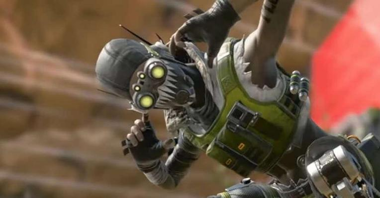 5 Fakta Octane, sang Pecandu Adrenalin di Apex Legends
