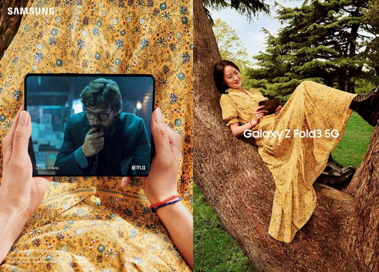 Features, Specifications, and Price of the Samsung Galaxy Z Fold3 5G