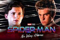 (WHAT'S HOT) Andrew Garfield di Spider-Man 3 hingga Deleted Scene Snyder Cut