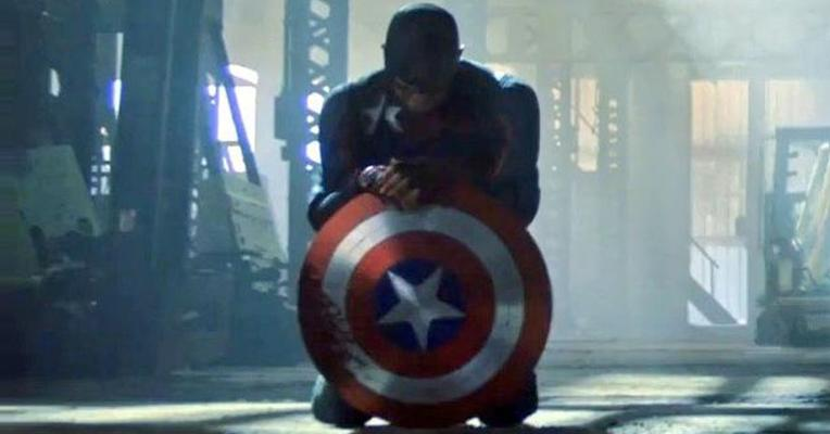 (Falcon and Winter Soldier) Episode 5: Hancurnya Reputasi sang Captain America