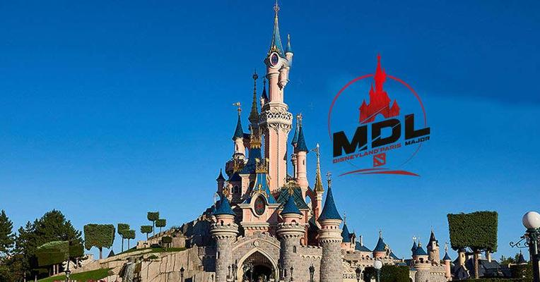 (Dota 2) Valve Bersiap Gelar Major di Disneyland Paris, Mei Nanti!