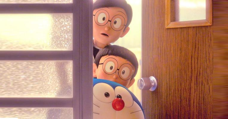 (REVIEW) Stand by Me Doraemon 2 (2020)