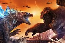 (REVIEW) Godzilla vs. Kong (2021)
