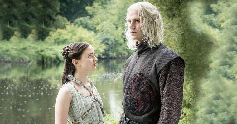 7 Kisah Cinta di Game of Thrones yang Emosional