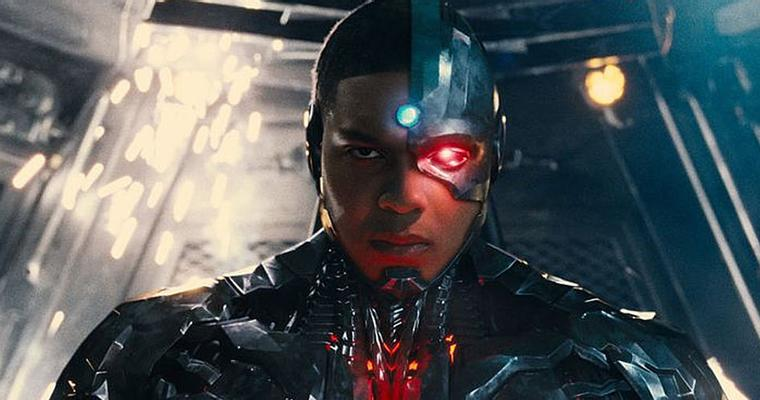 Konflik dengan Warner Bros., Pemeran Cyborg Batal Muncul di Film The Flash!