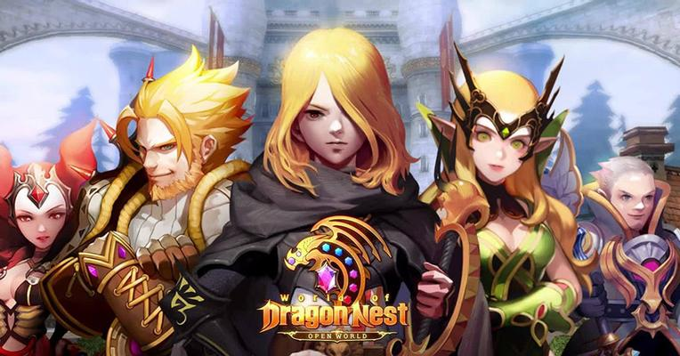 (REVIEW) World of Dragon Nest