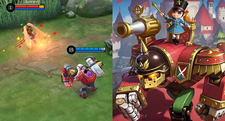 Jawhead Mobile Legends