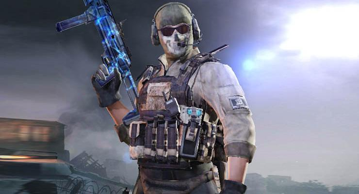 5 Tips Leveling di Call of Duty Mobile!