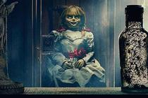 Poster Film Annabelle Comes Home Bawa Semesta The Conjuring