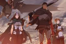 5 Hero Dota 2 yang Tampil di Anime Dragon's Blood, Netflix