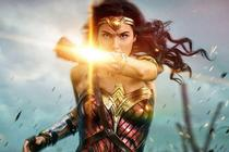 Penampakan Poster Fan Made Wonder Woman 2