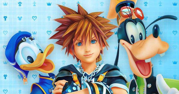 Kingdom Hearts 3 Kembali Hadirkan Mode Critical