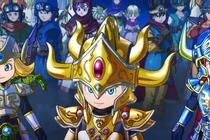 (REVIEW) Dragon Quest of the Stars