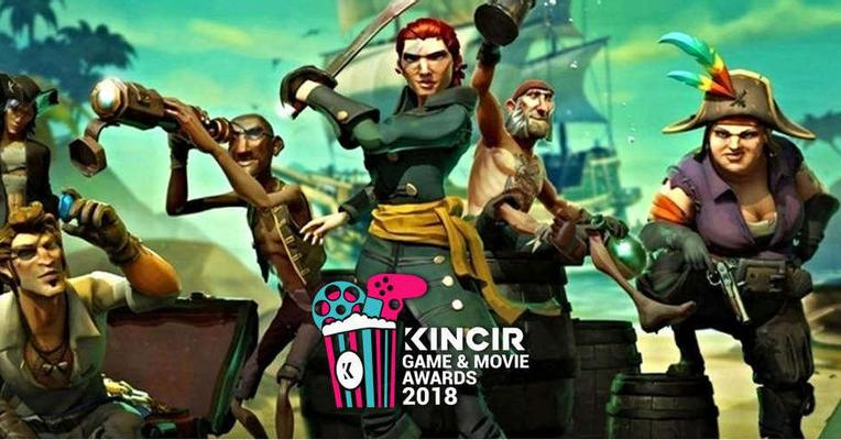 (KINCIR AWARDS) Game Breakthrough Favorit 2018
