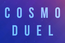 GAMEVIL Siapkan Game Puzzle Cosmo Duel
