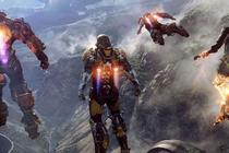 Anthem Rilis Cuplikan Gameplay Terbaru