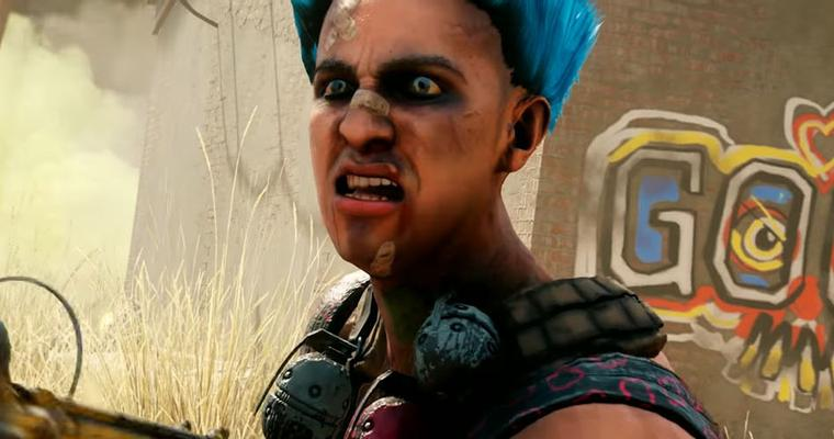 Ayo Klaim! Rage 2 dan Absolute Drift Jadi Game Gratis di Epic Games