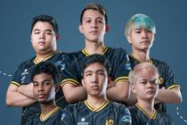 (Mobile Legends) RRQ Ngamuk! XIN Kirim EVOS ke Lower Bracket MPL Invitational