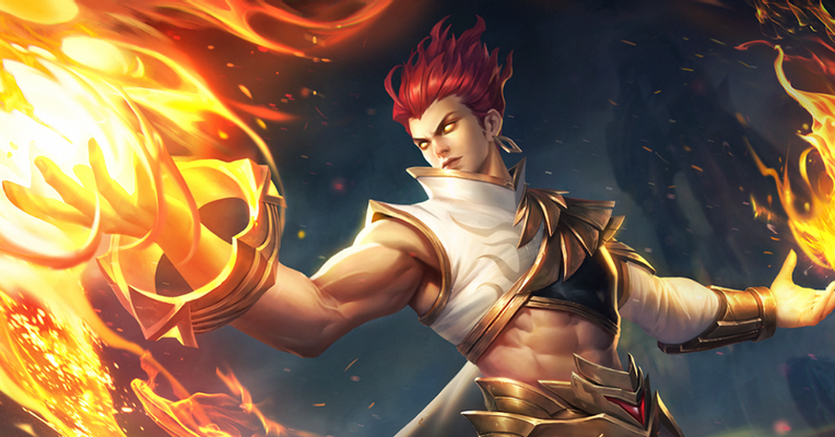 (Mobile Legends) Penjelasan Battle Spell Baru di Update Patch 1.4.14