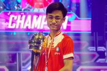 (PUBG Mobile) Zuxxy Sukses Raih Gelar Esports Mobile Player of The Year