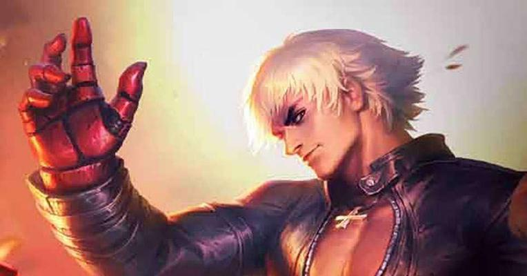 Mobile Legends Kembali Hadirkan Skin King of Fighters