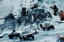 Mobil-mobil Kece dalam The Fate of the Furious