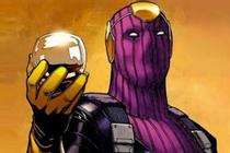 (WHAT'S HOT) Film MCU Berbahaya sampai Topeng Baron Zemo