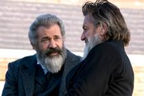 (REVIEW) The Professor and the Madman (2019)