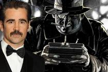 Intip First Look Colin Farrell sebagai Penguin di The Batman