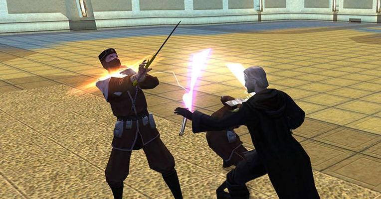 EA Enggak Izinkan Proyek Star Wars: Knights of the Old Republic 3?