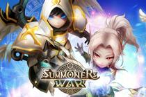 Com2uS Gelar Turnamen Summoners War All-star Team Battle