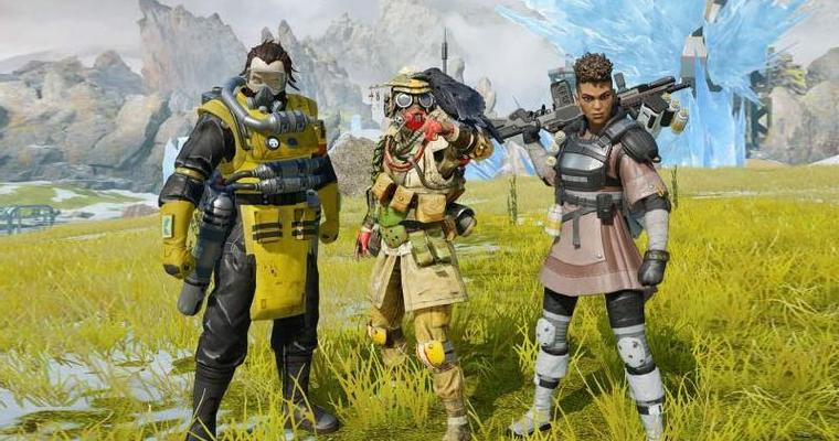 Apex Legends Mobile Gelar Open Beta untuk Filipina dan India!