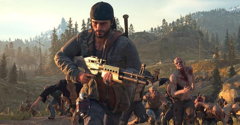 Game Eksklusif PlayStation, Days Gone Bakal Sambangi PC
